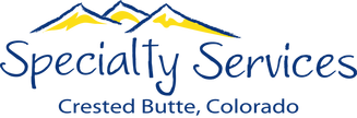 Specialty Services Logo